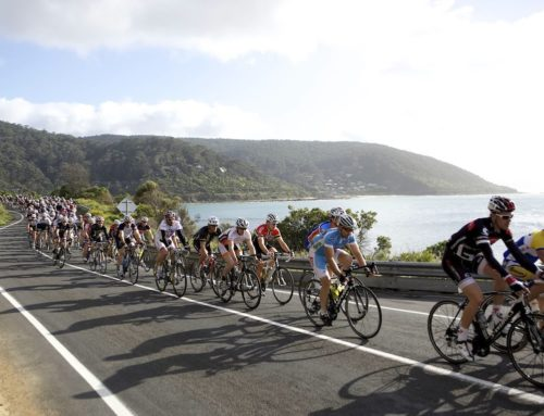 Amy's Gran Fondo Cycling Event – September 16 2012