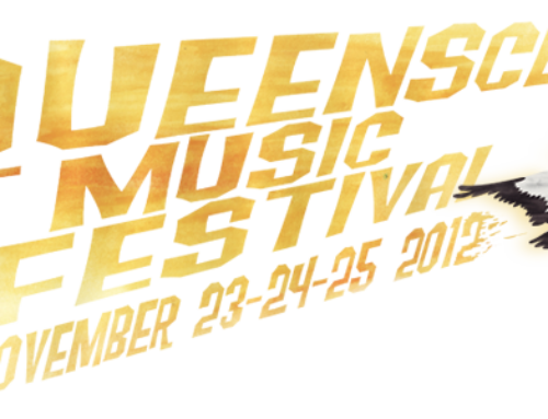 Queenscliff Music Festival – 23-25 November 2012