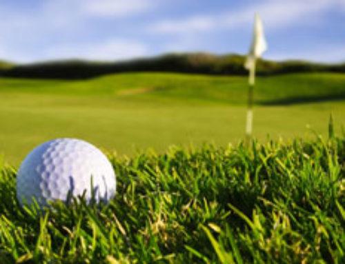 Victorian Golf Open 2013