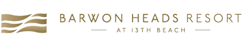 Barwon Heads Resort Logo